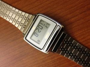 TimexTimebar