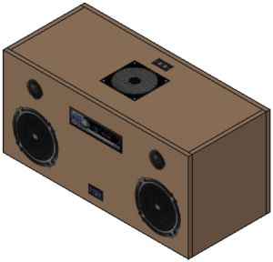 Jambox3D