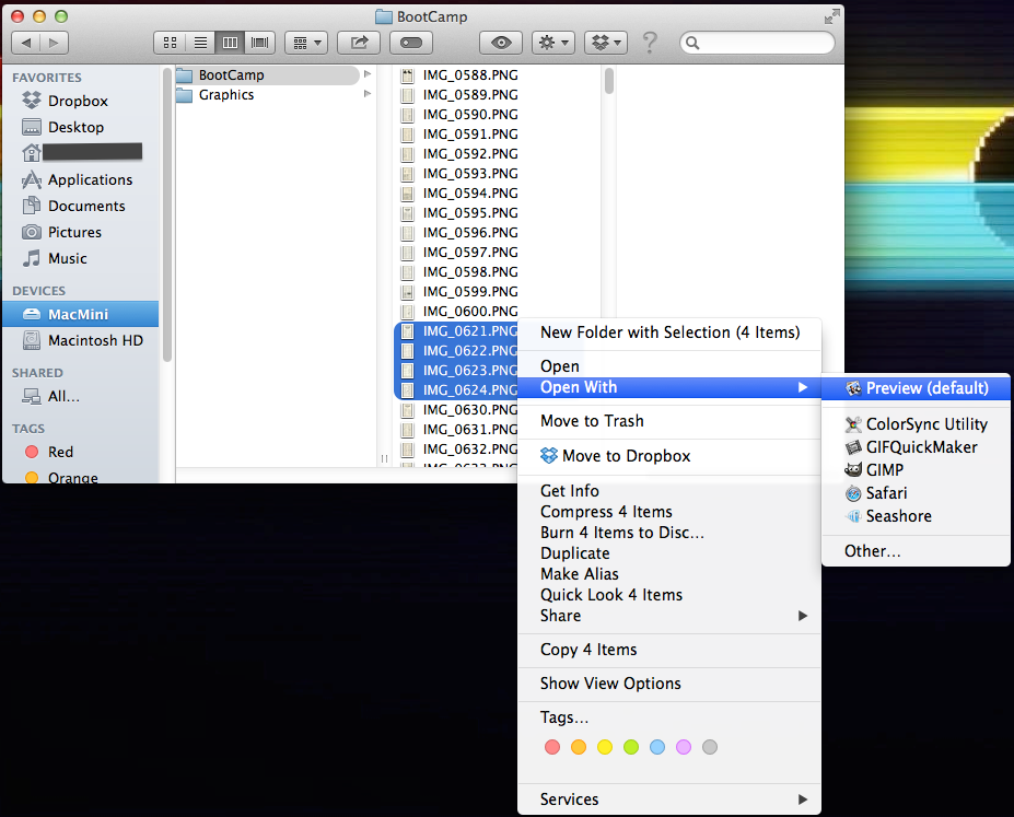 how to open multiple pdf pages in photoshop