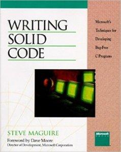 MSPWritingSolidCode